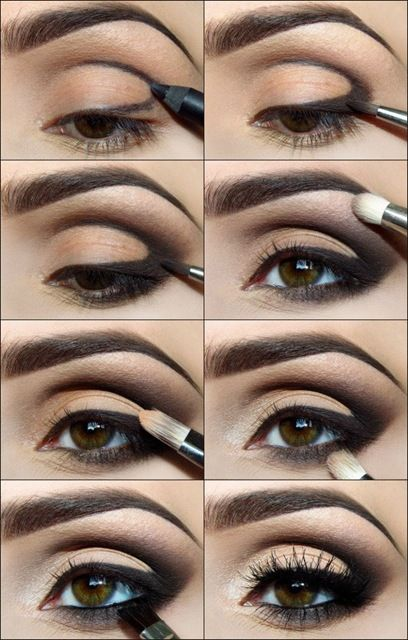 21 daily do it yourself tutorials face pinterest eye make up 21 daily do it yourself tutorials solutioingenieria Image collections