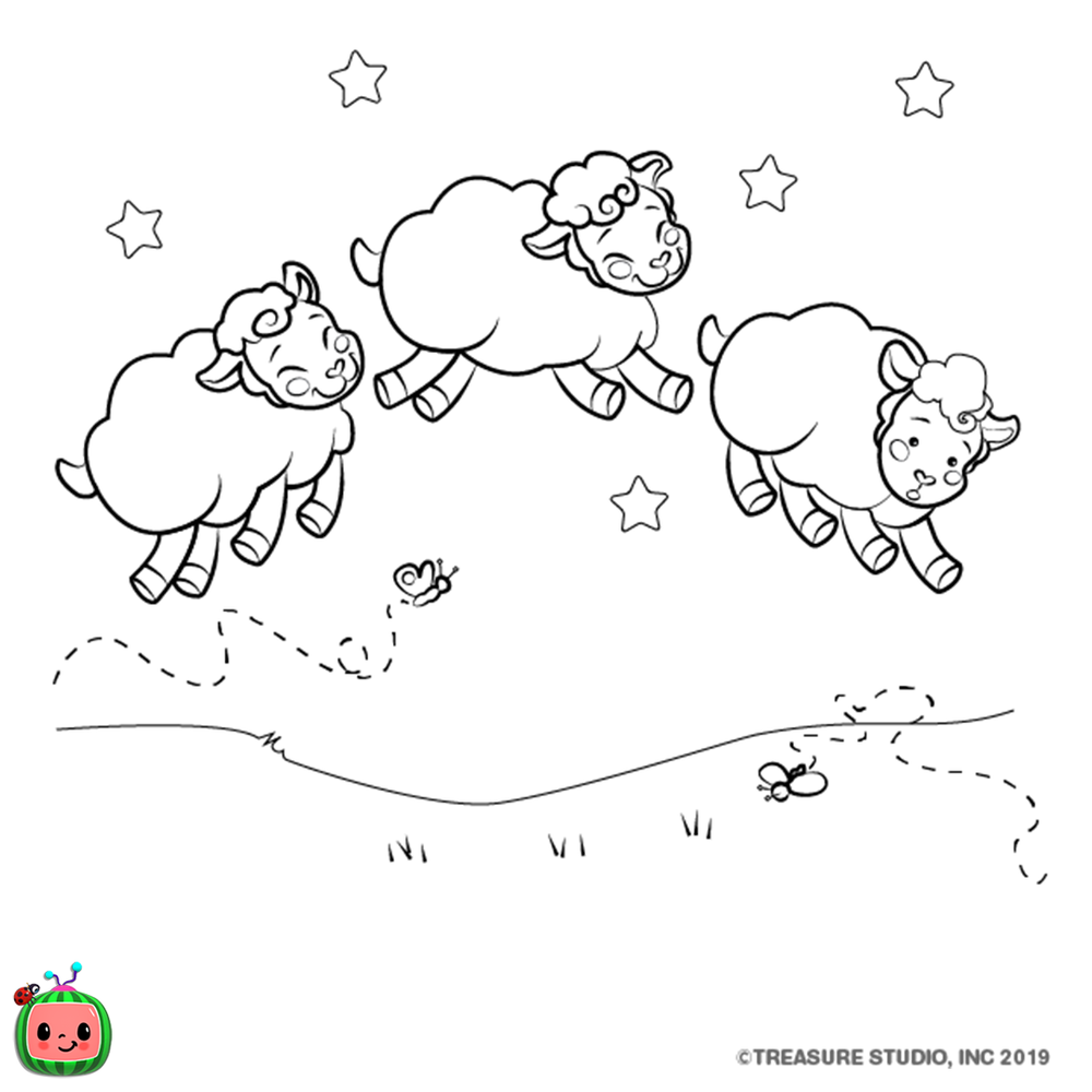 Other Coloring Pages Cocomelon Com In 2020 Coloring Pages Christmas Download Halloween Downloads