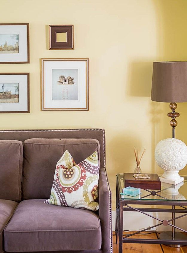 10+ Amazing Small Living Room Paint