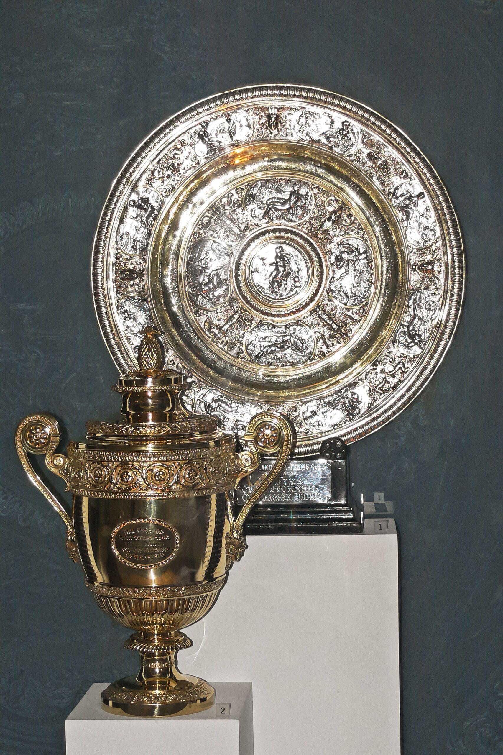 Tickets For Wimbledon Final Preferably The Men S Match Wimbledon Coppie