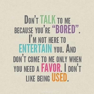 #nonentertainment#sayitlikeyou#meanit