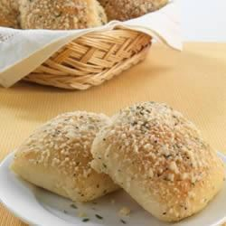 Sister Schubert's Herb Garlic and Cheese Rolls