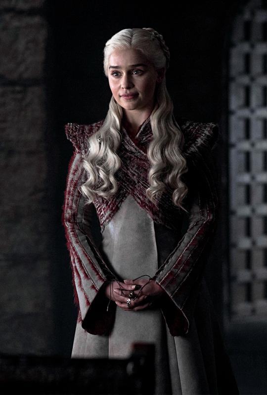 Daenerys Targaryen Danerys Targaryen Emilia Clarke Daenerys Targaryen Dress