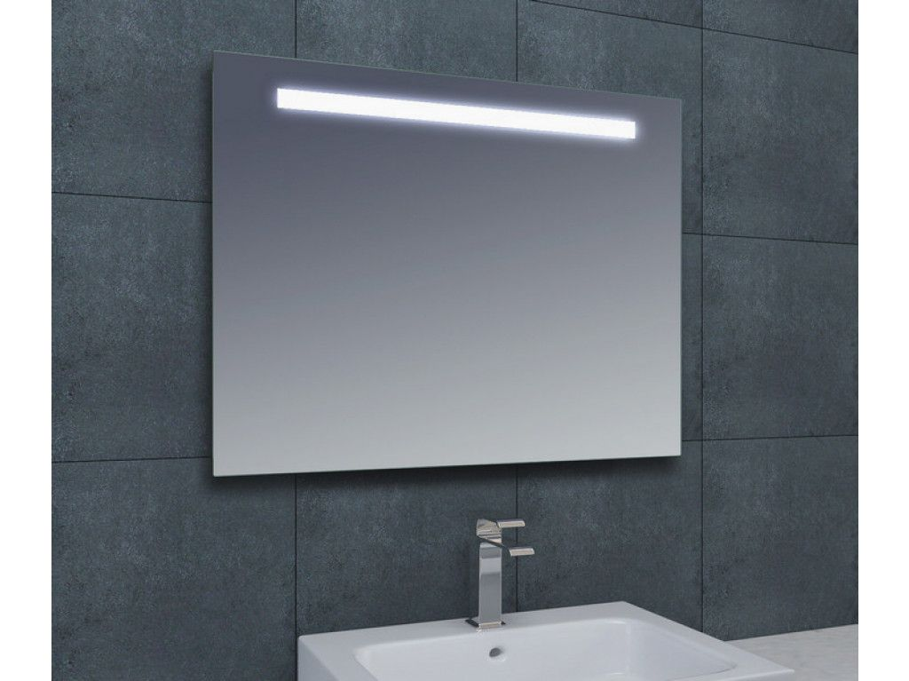 Badkamer Spiegel 60x80 : Sanitairsupershop #badkamer #spiegels #spiegelsmetverlichting