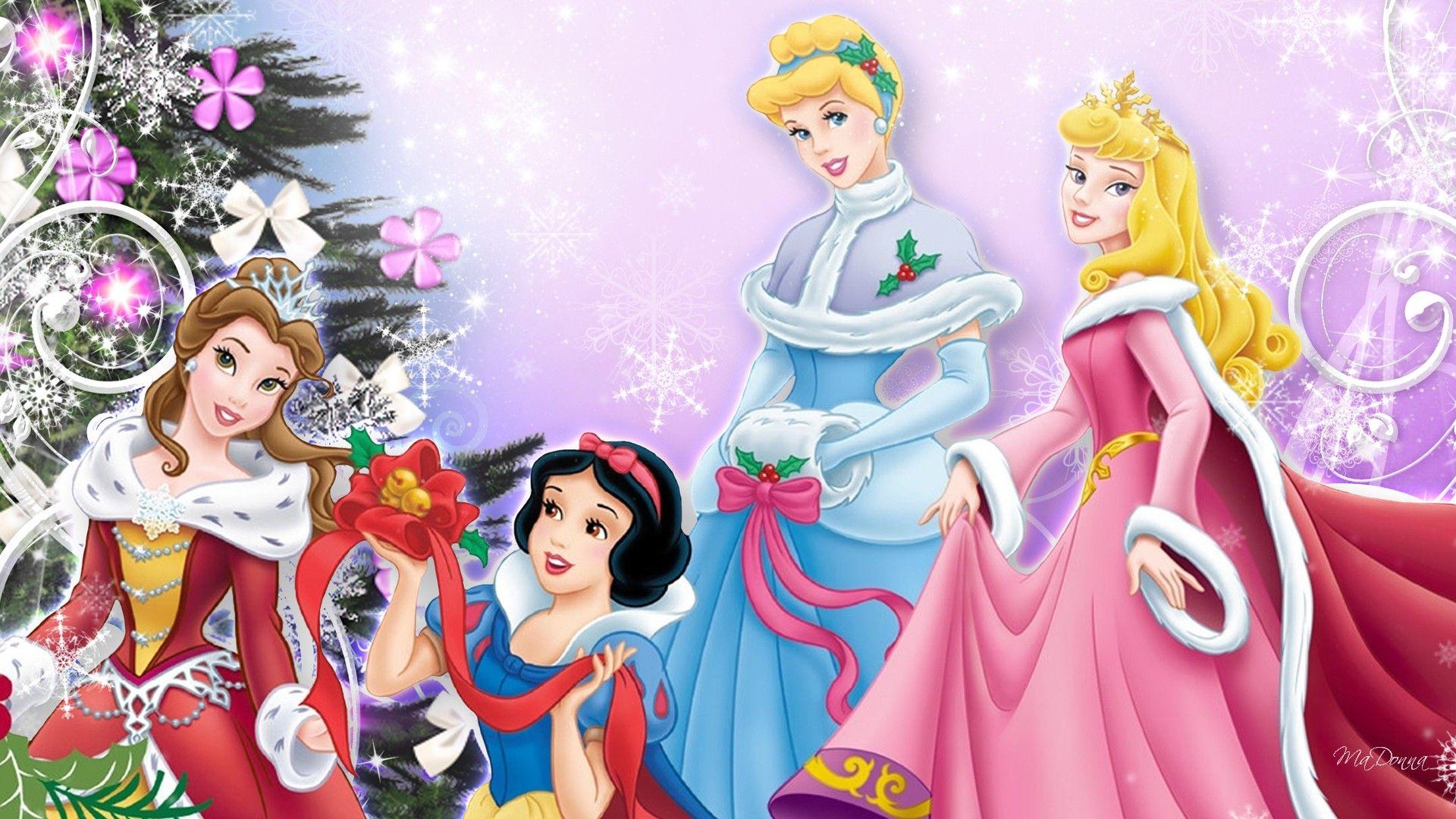 hd wallpapers download cinderella christmas wallpaper 42144