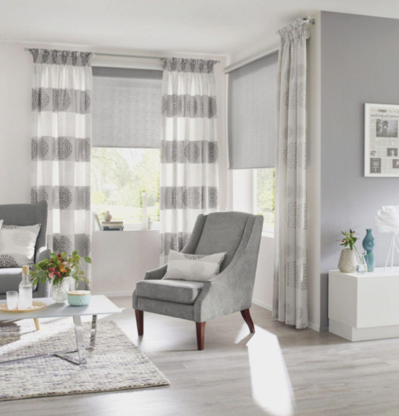8 Elegant Wohnzimmer Vorhänge Modern  Gardinen wohnzimmer modern
