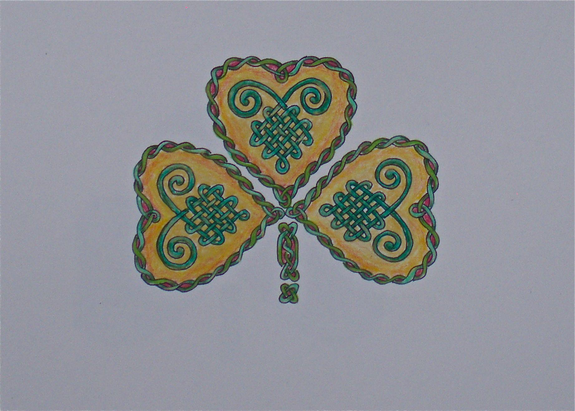 Celtic Celtic Art Irish Knots Celtic
