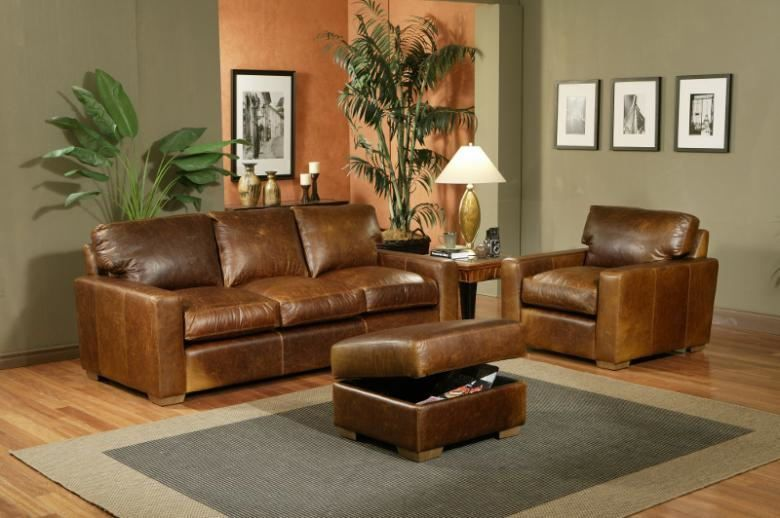 Omnia City Craft Leather Sofa Set I Like Color And Look Of Leather. Went To