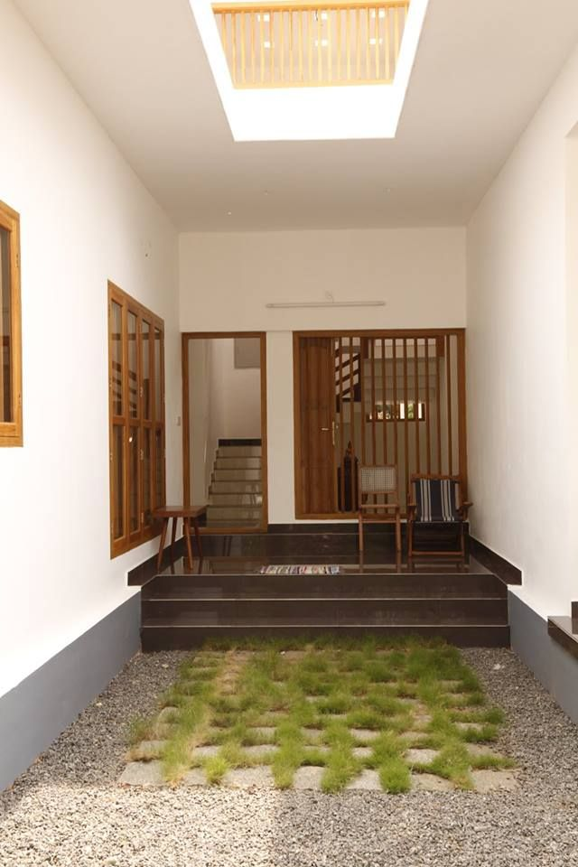 Pin by arhannaraju on contemporary kerala house design pinterest houses and studios architecture also rh in