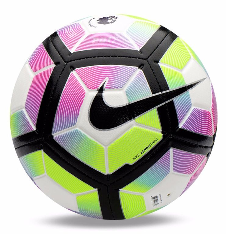 Nike Premier League Strike Soccer Ball Size 5 Sc2987 100 Premier League Soccer Soccer Ball Nike Soccer Ball