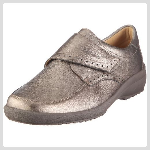 Preiswerte Reale Finish Günstig Online Sneaker Ganter grau Rabatt-Ansicht gE7gm