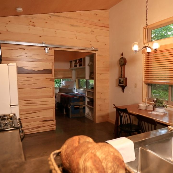 Tiny House Nation (With images) Tiny house nation