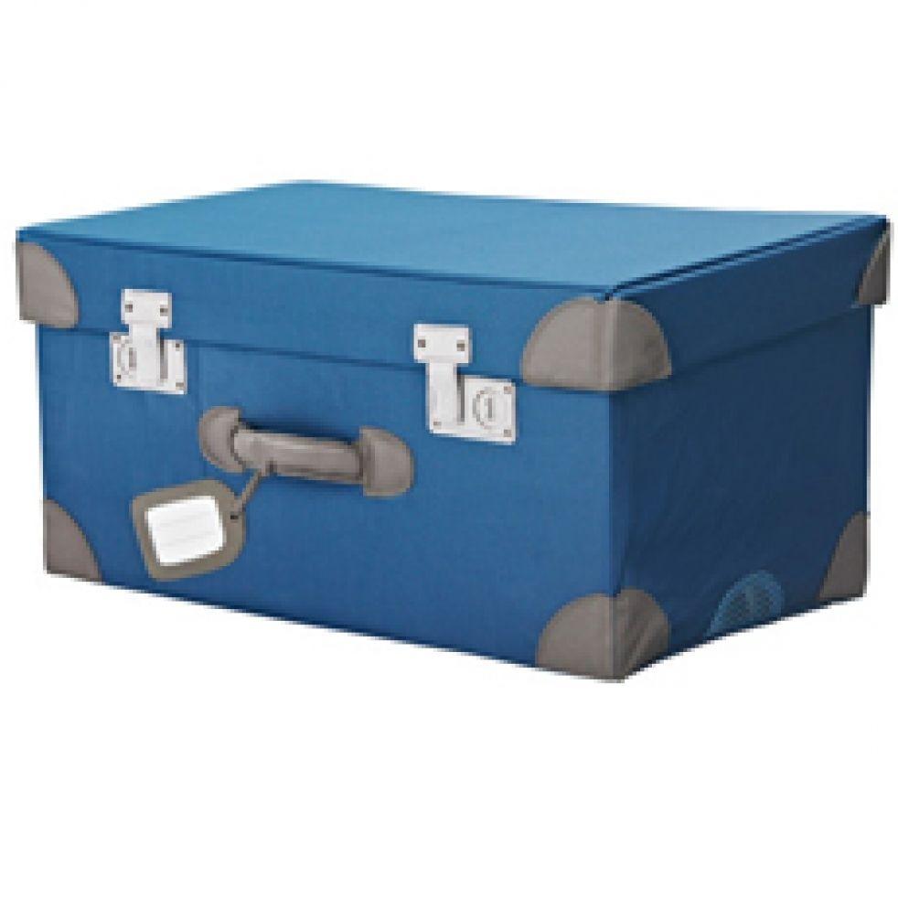 Ikea Storage Trunk Cases