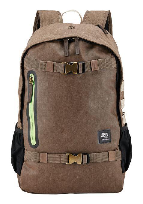 smith backpack sw jedi brown cool backpack pinterest sac et sac dos homme. Black Bedroom Furniture Sets. Home Design Ideas