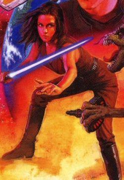 Star Wars Episode 7 Jaina Solo by JainaSolo153 on DeviantArt |Star Wars Episode 7 Jaina Solo