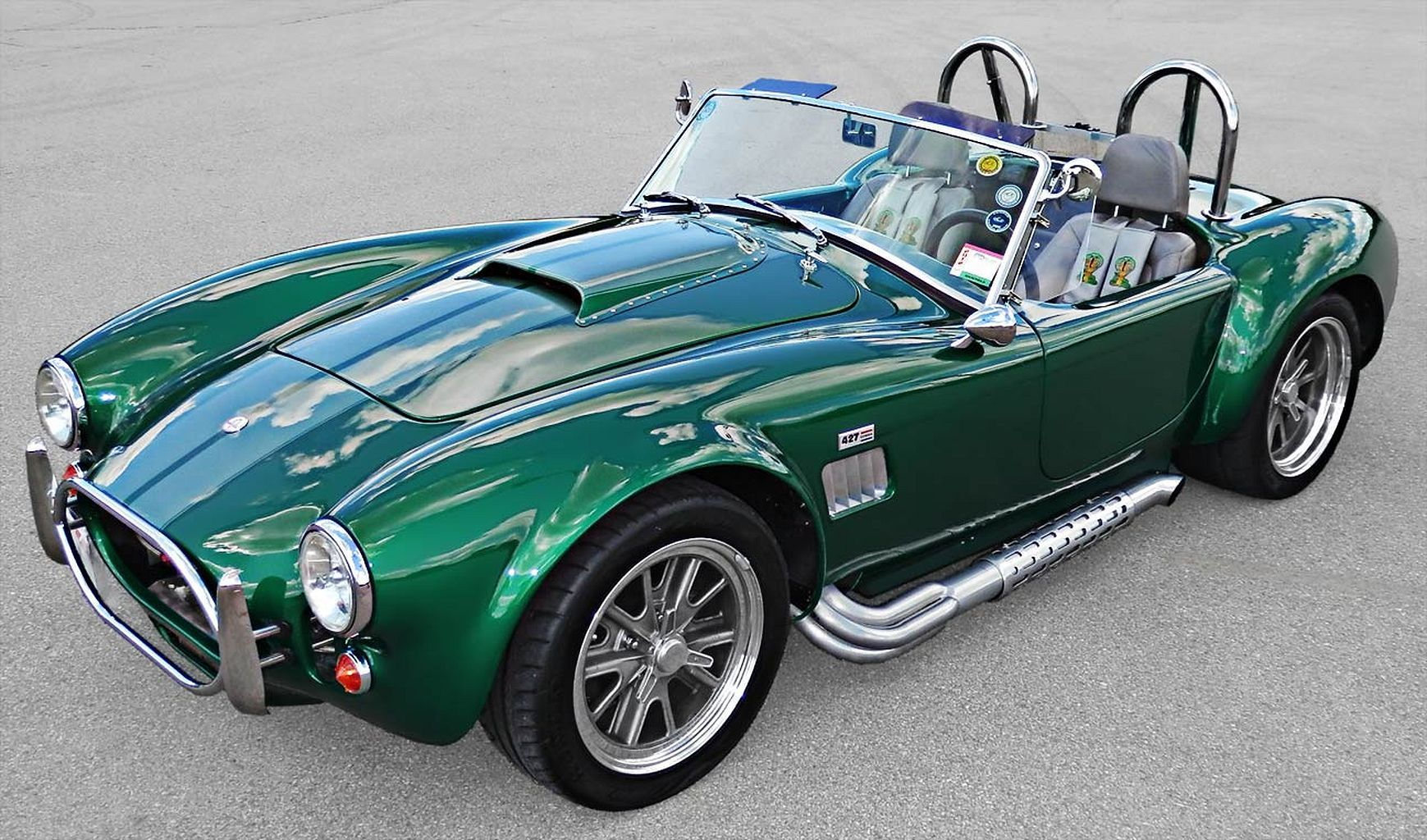 Best 99 Shelby Ac Cobra 427 Kit Cars Awesome Ac Cobra Ford