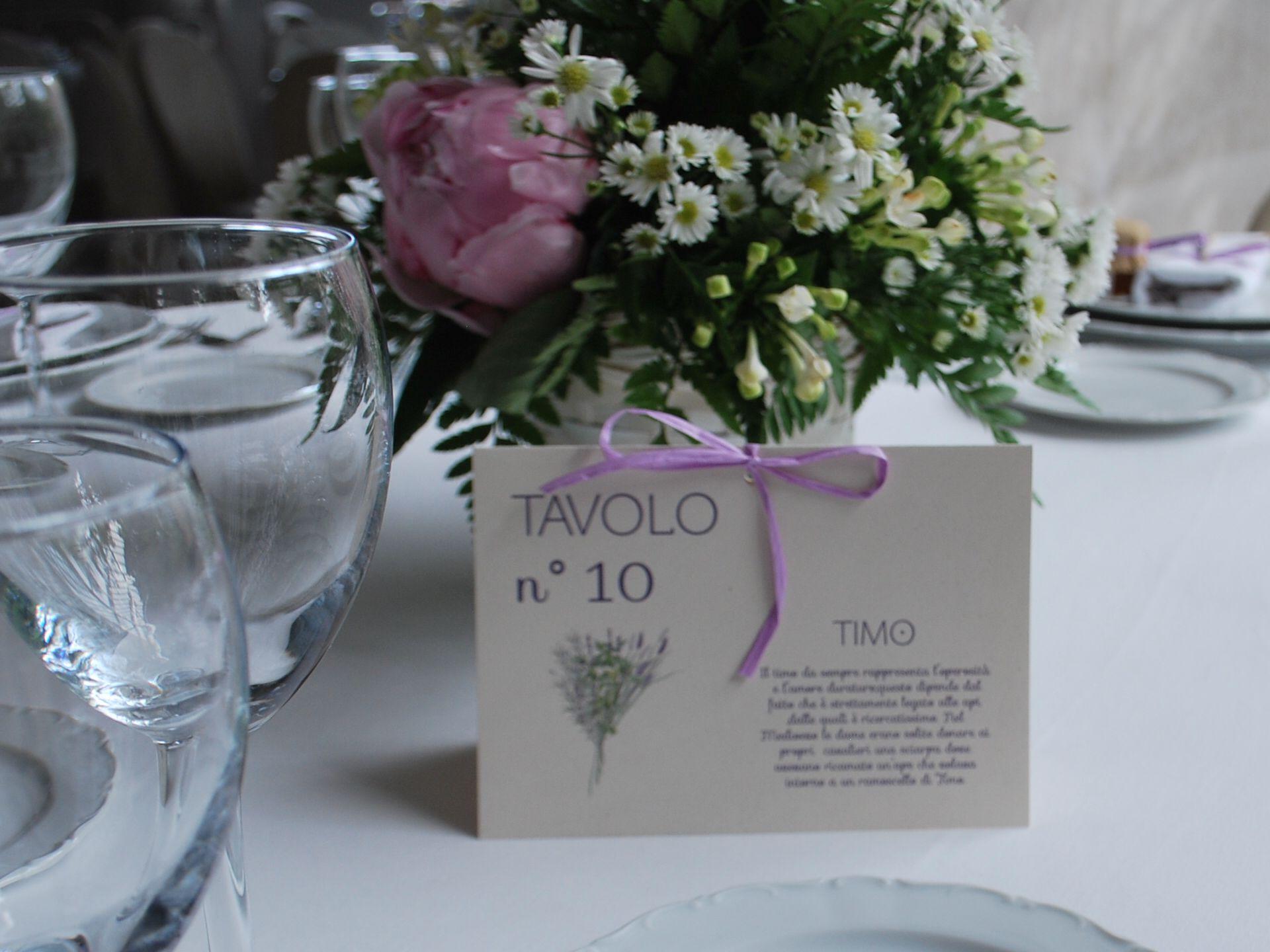 Preferenza segnatavolo tema lavanda | Matrimonio botanico, Lavanda, Matrimonio XG93