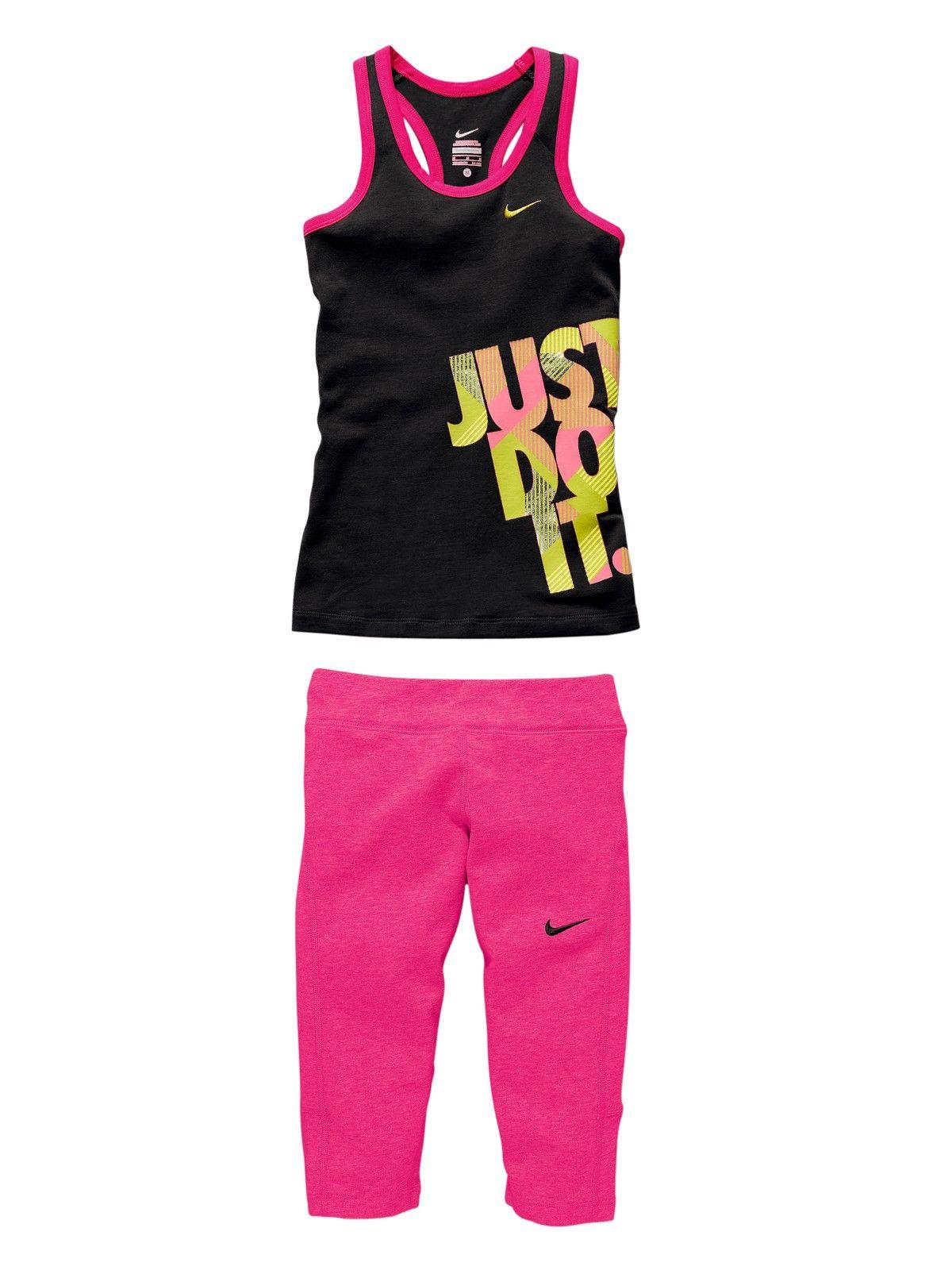 8c42fb4b60 Nike Toddler Girl JDI Suit | Very.co.uk | Baby love | Nike baby girl ...