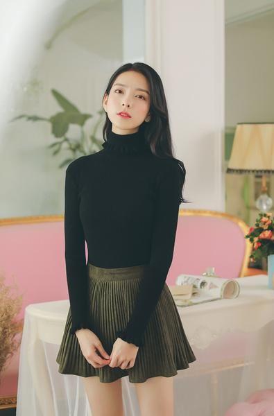 Baju Orang Korea