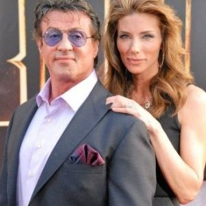 Sylvester Stallone and Jennifer Flavin, 22-Year Age ...