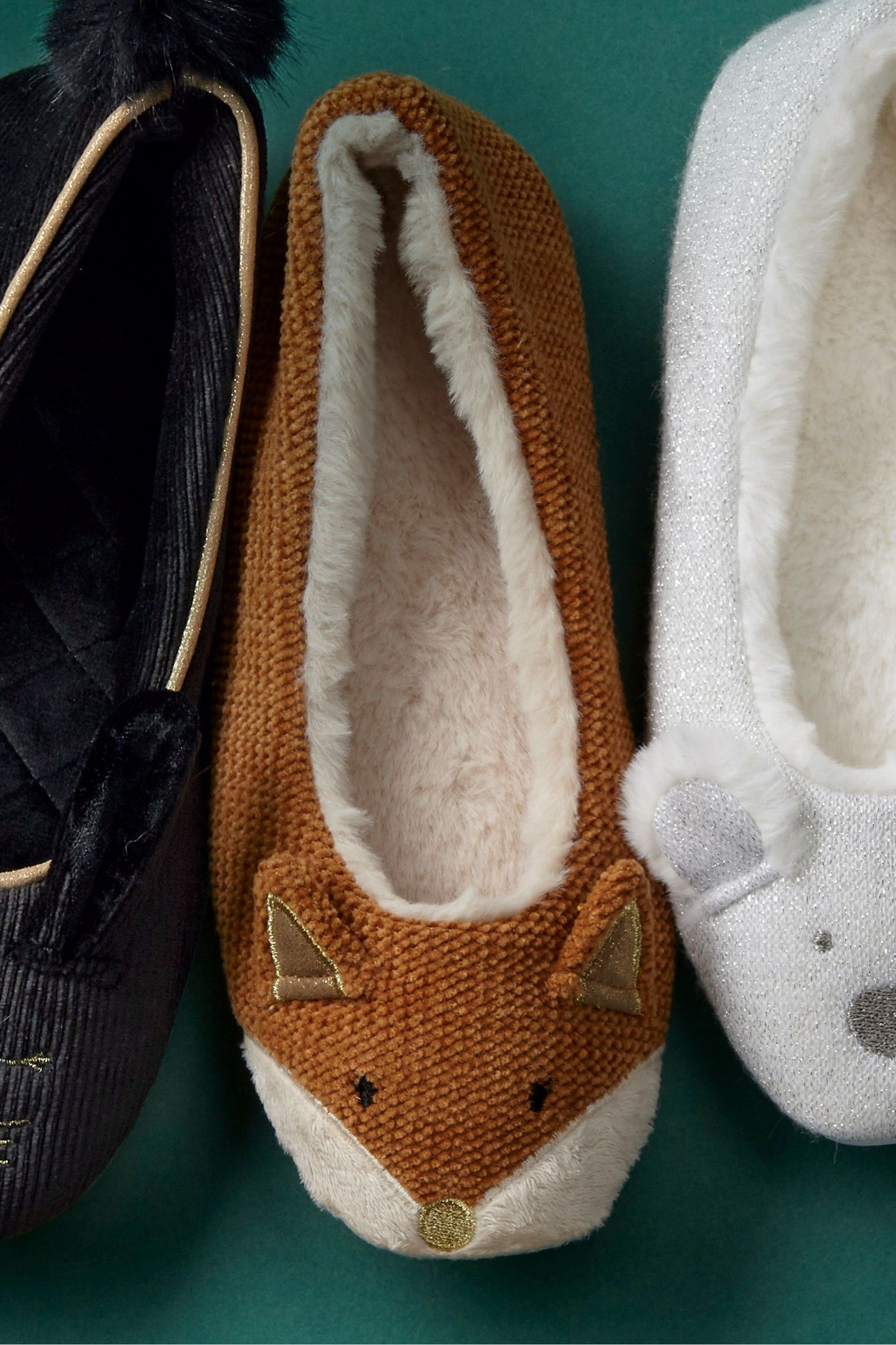 GREY FELT CLOGS Woman Loungewear & shoes | Zara Home