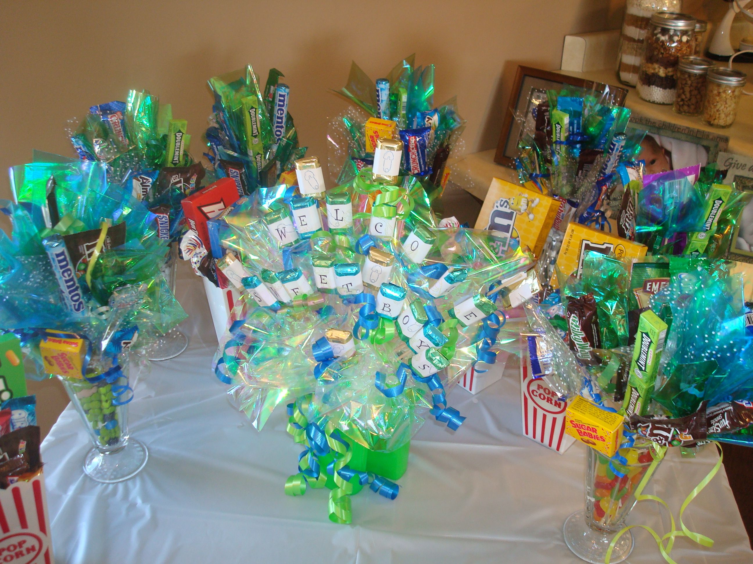 Baby Shower Favors Dollar Store ~ Colors baby shower supplies at dollar tree with baby shower
