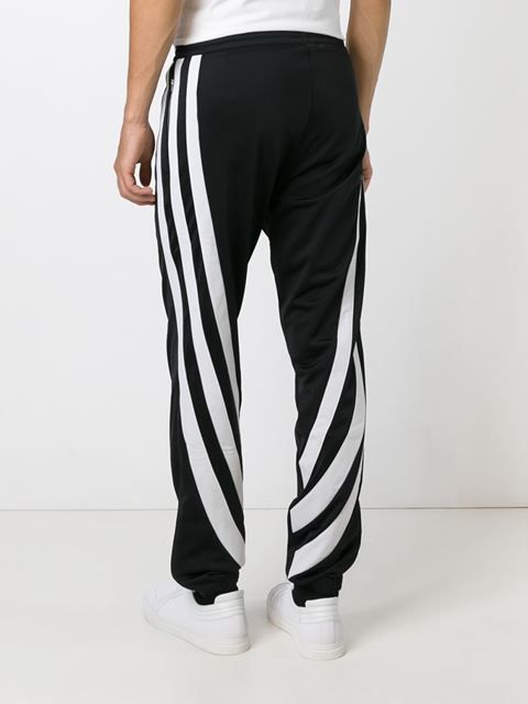 Adidas X Palace track pants