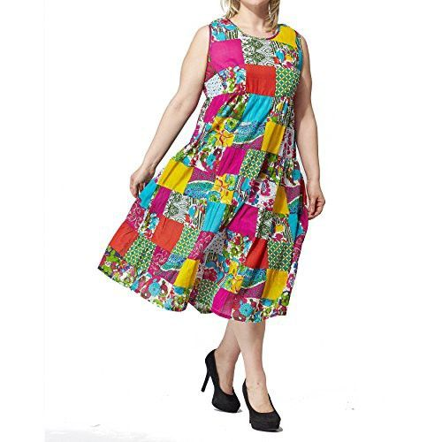 La Cera Dresses Plus Size Ibovnathandedecker