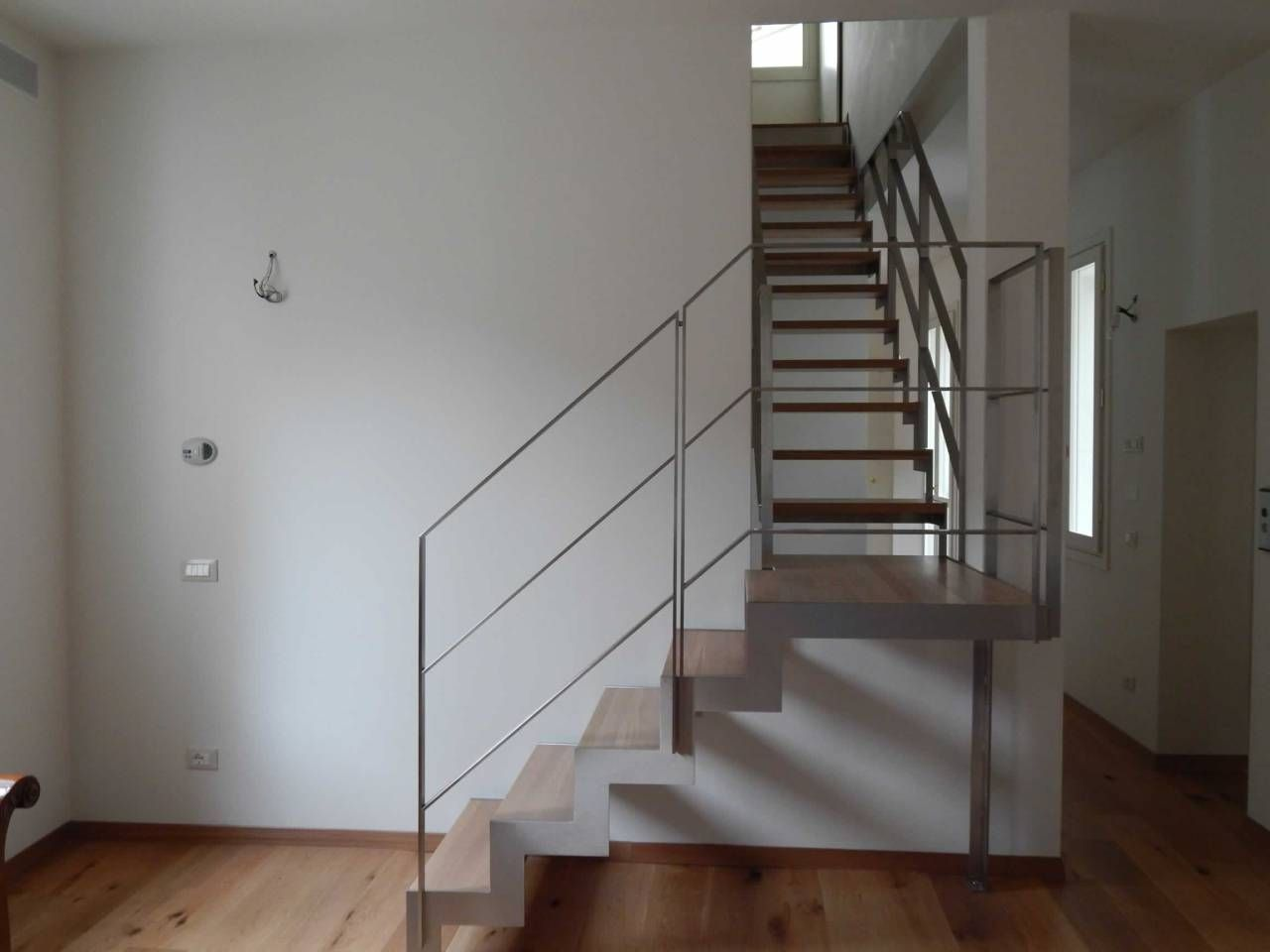 Best Fontanot Staircases — Fontanot Design Staircase 640 x 480