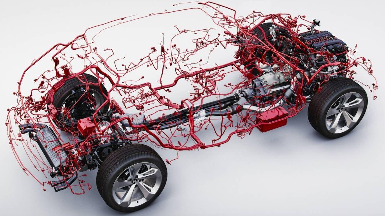 10 Car Wiring Harness Diagram In 2020 Car Wheels Car Wheels Diy Wheel Craft