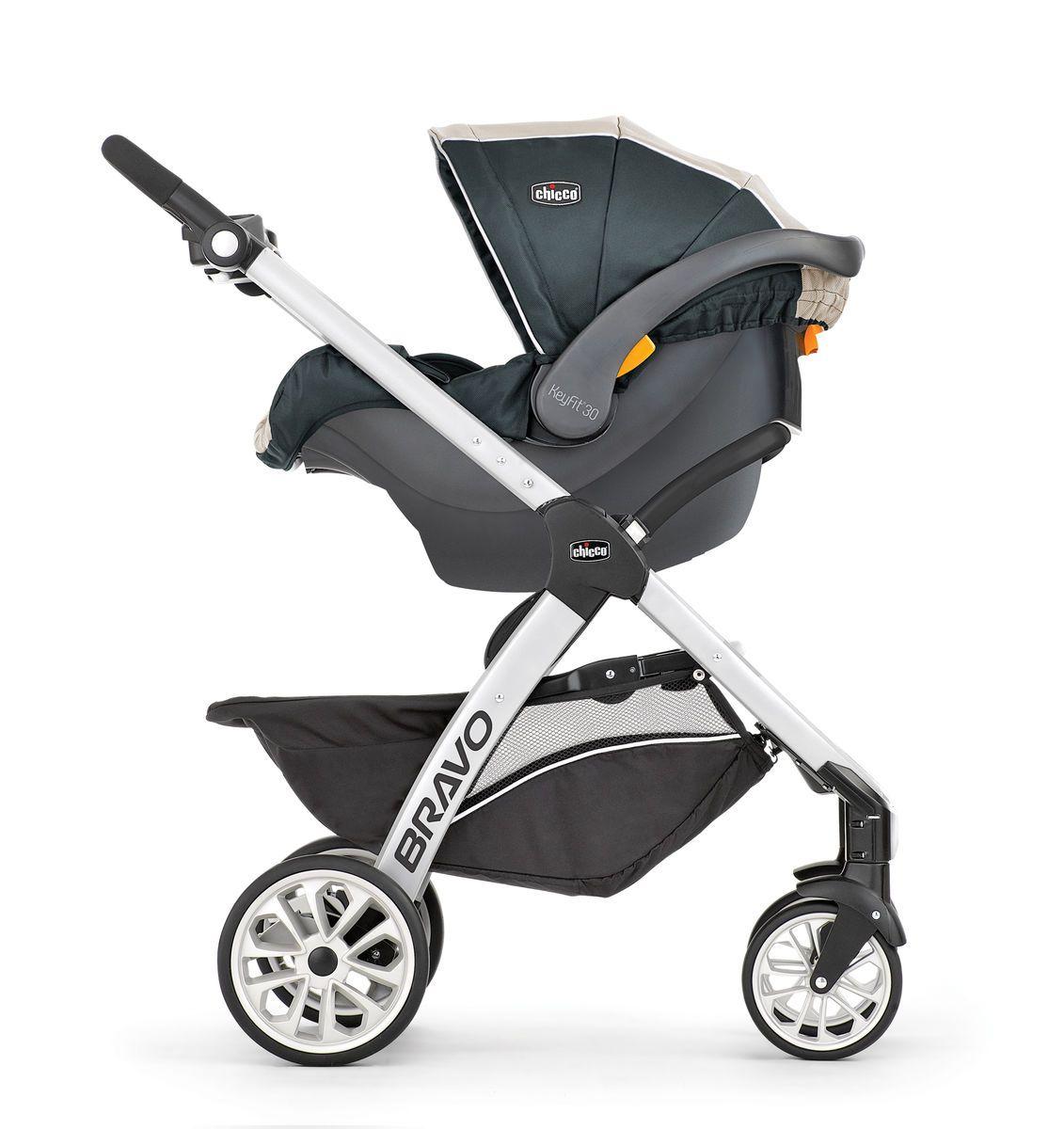 Chicco Bravo Trio Travel System Stroller Lilla Baby Buy 2 Get 20 Moments Bath Foam Soft Cup