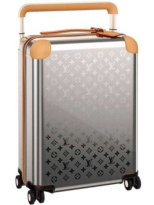 81f2cf34dd Les 12 valises les plus chics de l'été   Gypsy Travel   Luggage ...