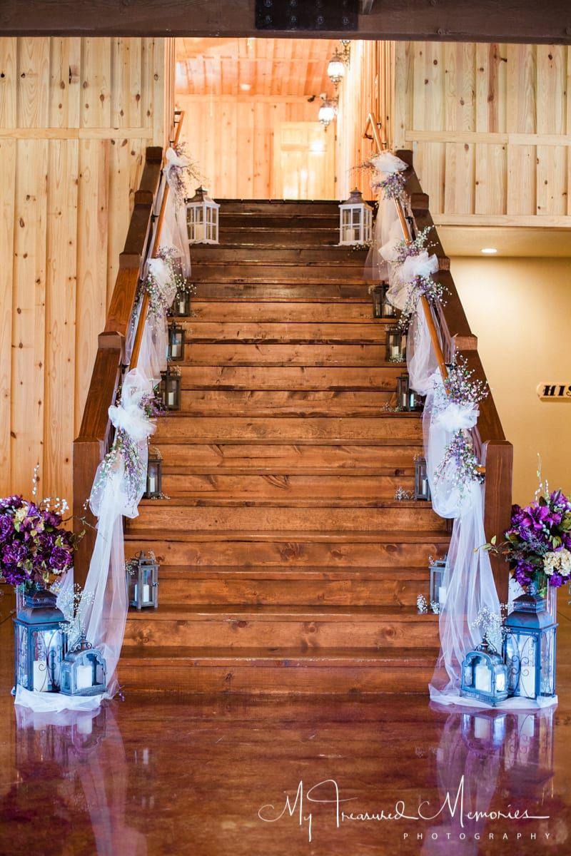 Wedding Venue Tulsa Oklahoma Wedding Staircase Wedding