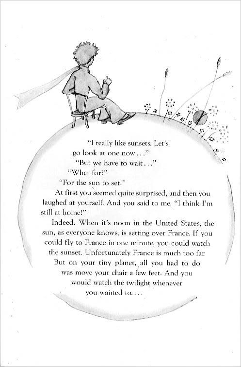 The Little Prince By Antoine De Saint Exupery My Rating 5 Of Stars Review Is Following View All Reviews