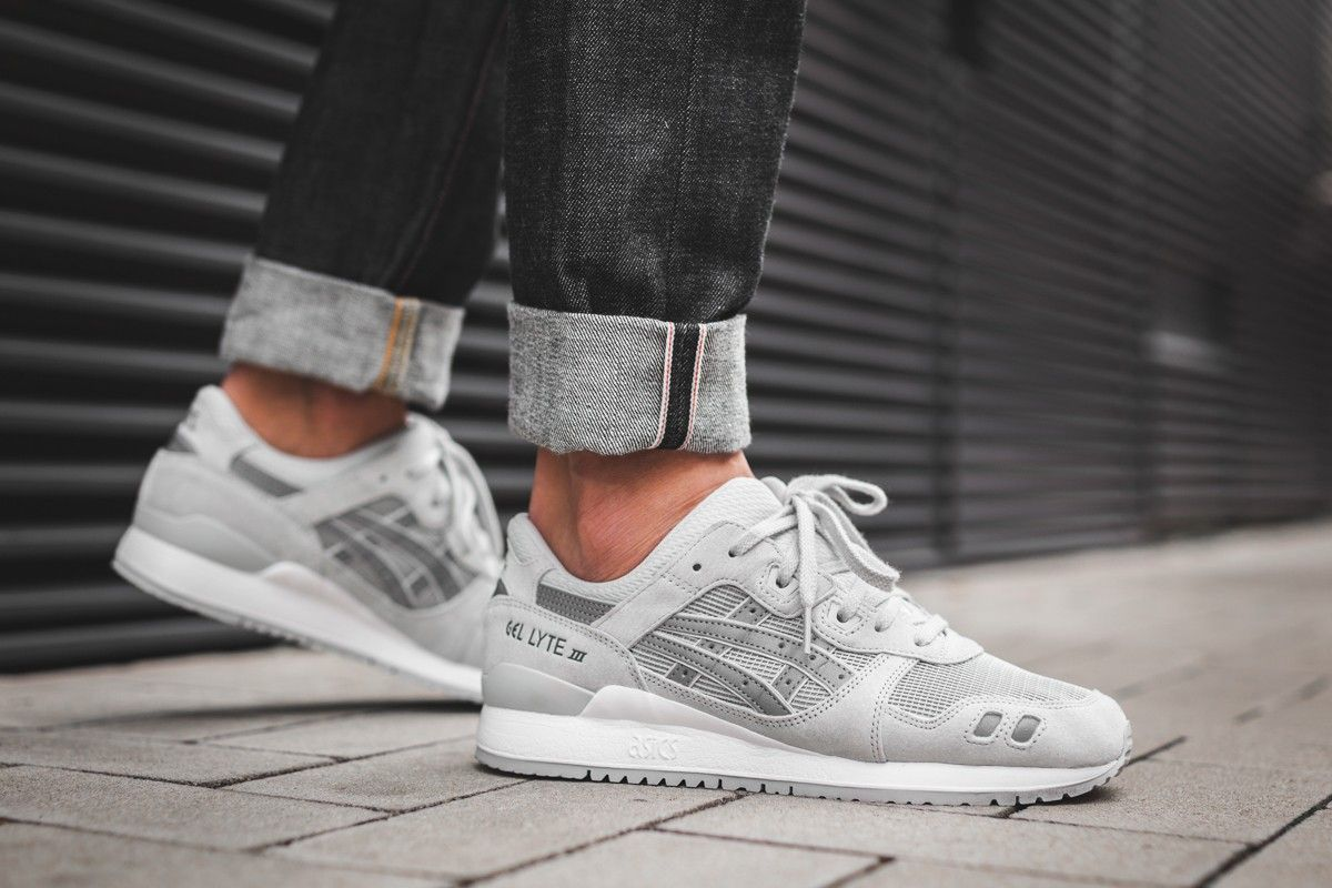 low priced 5dad2 5df37 Asics - Gel-Lyte III