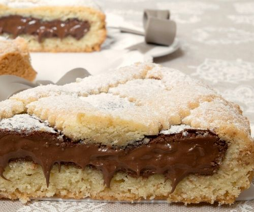 Crostata #eat #cake #chocolate #sugar #oreo #tarte #foodporn #crostata #food #nutella #cooking #eating #delicious #foodlover #dessert #fashionfood #mmm #share #cake