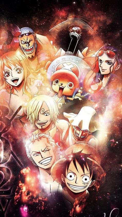 51 Ideas For Wall Paper Iphone Anime One Piece Wallpapers