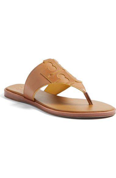 a67d9a4cf17 TORY BURCH  Jamie  Sandal (Women).  toryburch  shoes  sandals