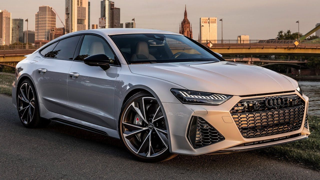 28 Awesome 2020 Audi Rs7 Sportback Audi Rs7 Sportback Audi Rs7 Rs7 Sportback