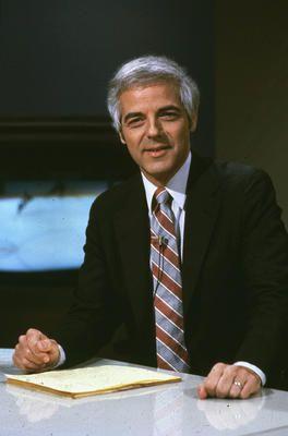Nick Clooney and nina warren