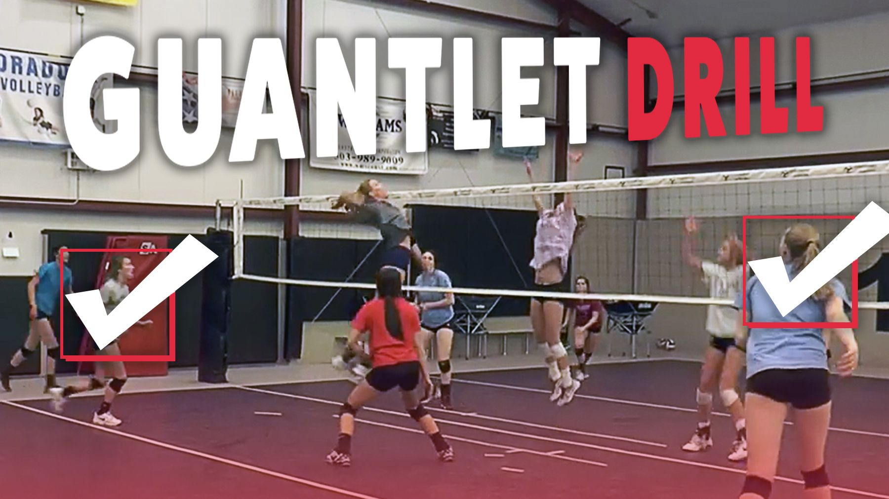 Gauntlet Drill For Setters The Art Of Coaching Volleyball Coaching Volleyball Volleyball Drills Volleyball Training