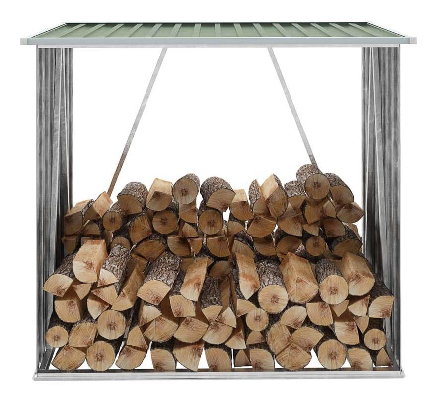 Abri Buches Buchers La Meilleur Protection Pour Votre Bois De Chauffe Abris Buches Abri Abri Bois