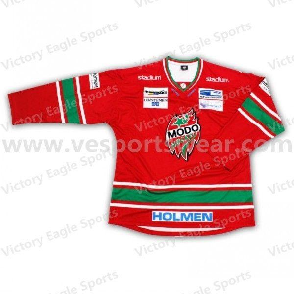 nhl jersey manufacturer