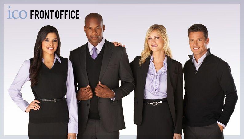 Hotel Uniforms Fashion Forward Front Office Uniform Programs