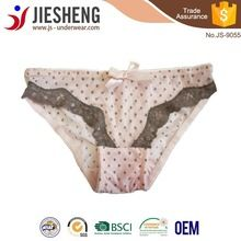 Fancy printed sexy bikini, satin bow lace underwear,JS-9055 Accept OEM Best Buy follow this link http://shopingayo.space