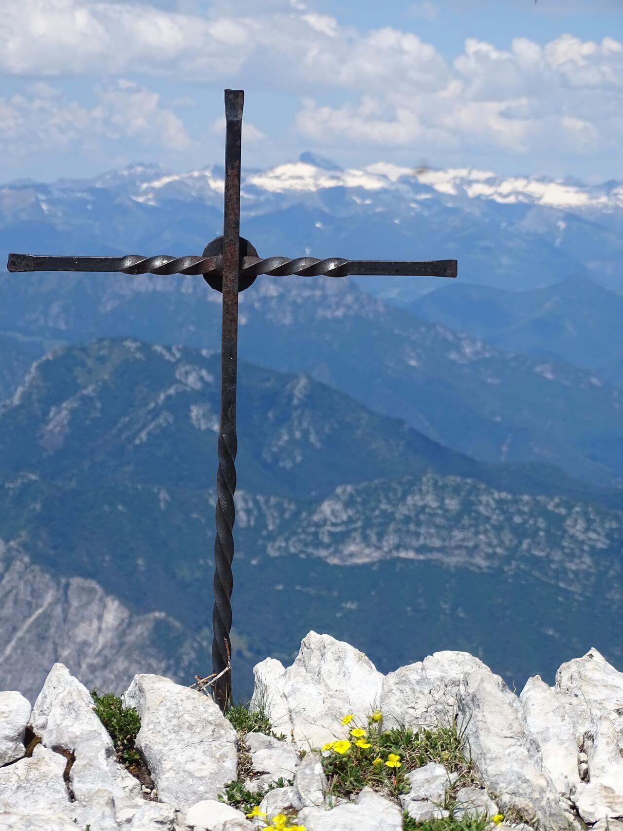 Wandern am Gardasee: Panorama Trekking Tour auf den Monte ...