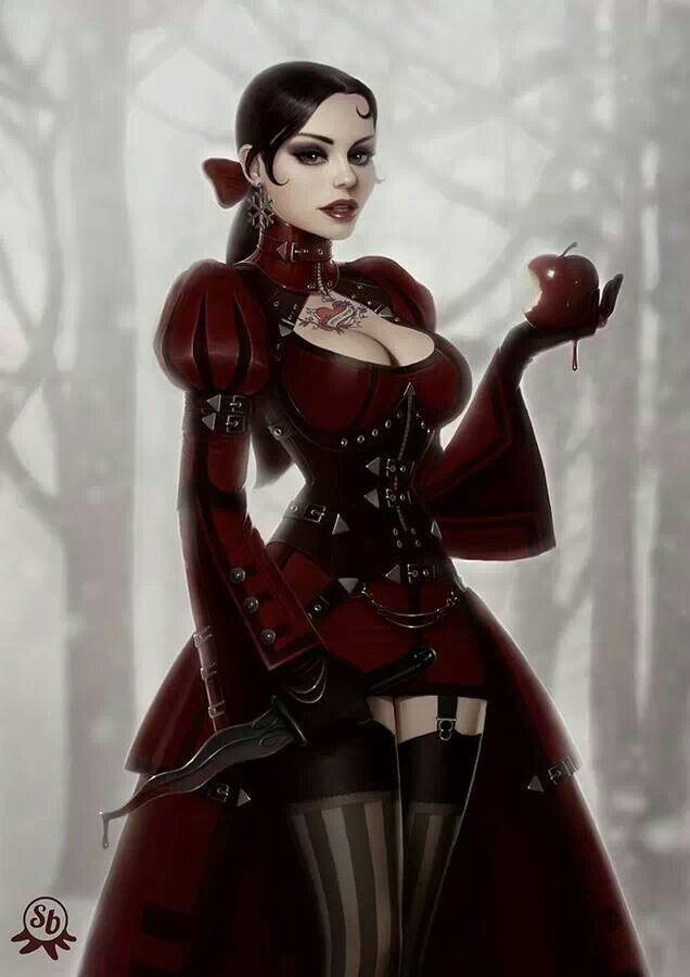 Gothic life