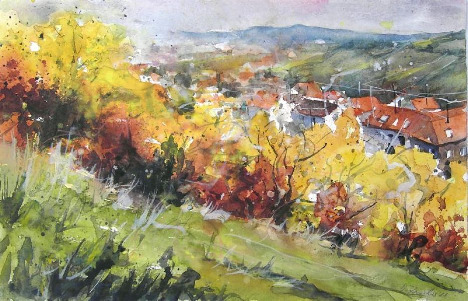 Herbst in Leinsweiler2 - Pfalz - 2011 (32 x 49).jpg 934×600 Pixel