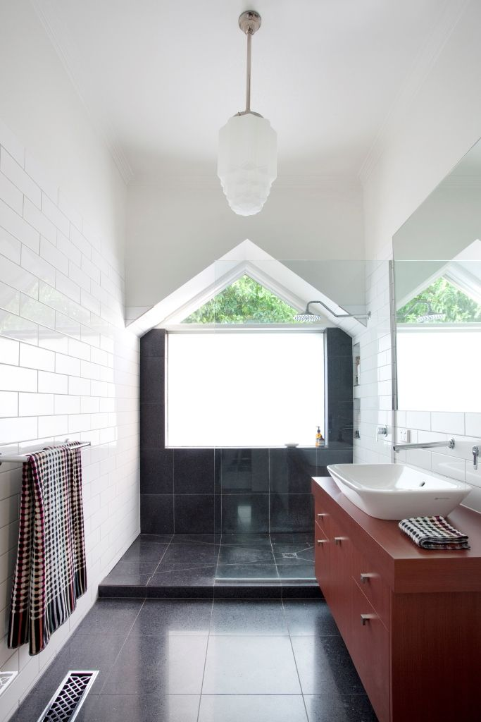art deco bathroom renovation sync design melbourne art on bathroom renovation ideas melbourne id=20561
