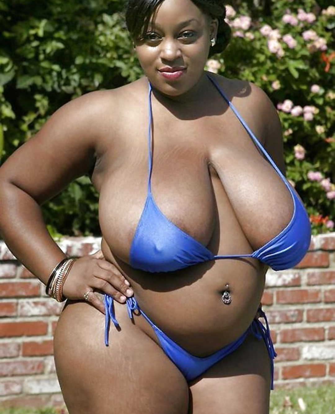 bbw black dating